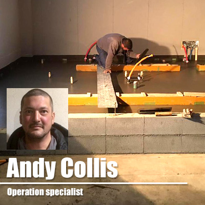 AndyCollis