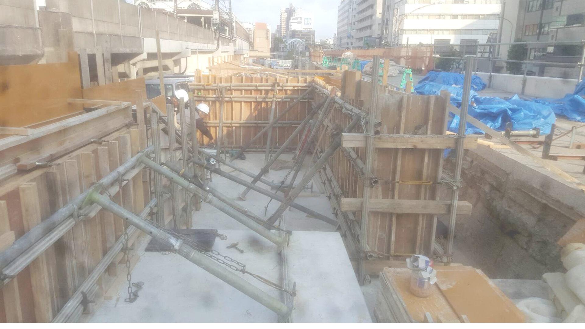 土木工事・外構工事の株式会社田川
