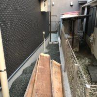 堀ノ内 岸建材 外構工事_190424_0017