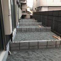 堀ノ内 岸建材 外構工事_190424_0018