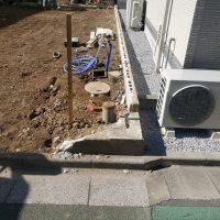 小岩井 ブロック解体、新設CB据付け工事_200314_0001