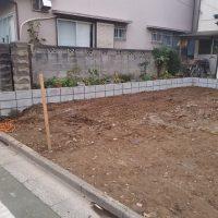 小岩井 ブロック解体、新設CB据付け工事_200314_0012
