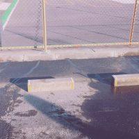 NTT駐車場補修工事_190425_0002