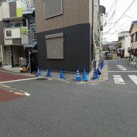 大田区南六郷 外構工事_190528_0001