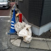 大田区南六郷 外構工事_190528_0020