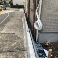 根本 羽田外構工事_200314_0002