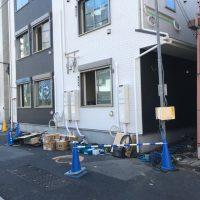 江戸川区平井 外構工事_200314_0003