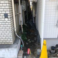 江戸川区平井 外構工事_200314_0004