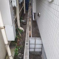 江戸川区平井 外構工事_200314_0009