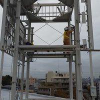 川越高架水槽受水槽解体工事_200314_0010
