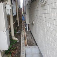 江戸川区平井 外構工事_200314_0037