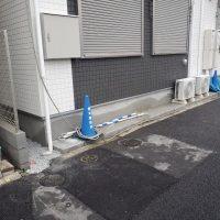 江戸川区平井 外構工事_200314_0052