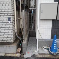 江戸川区平井 外構工事_200314_0054