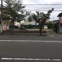 久里浜集合住宅外構工事_200314_0088