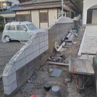 佐島 外構工事_200314_0102