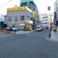 共済病院 ブロック舗装工事_200326_0001