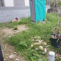 三春町 外構工事_200530_0006