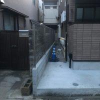 南小岩 外構工事(根本)_200530_0018