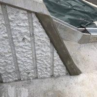 仏向町 擁壁解体 新設土間工事_200530_0030