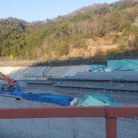 和歌山県川辺インター 軽量盛土工事_200530_0077