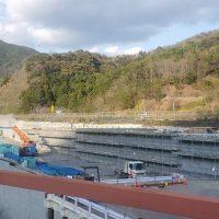 和歌山県川辺インター 軽量盛土工事_200530_0112