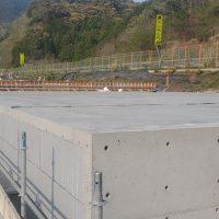 和歌山県川辺インター 軽量盛土工事_200530_0161